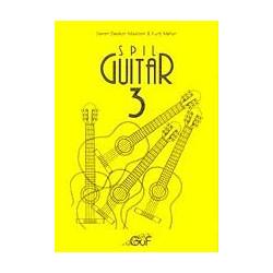 SPIL GUITAR 3
