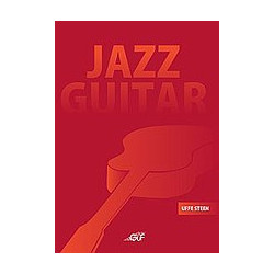 Jazz Guitar (med CD)