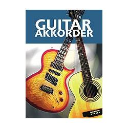 Guitar Akkorder på dansk