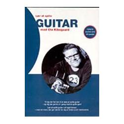 Lær at spille guitar (med DVD)