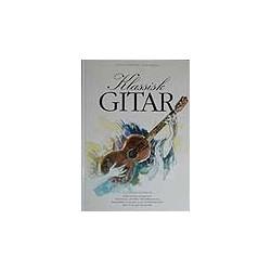 Klassisk Gitar (med 2 CD)