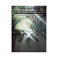 Den rigtige keyboardspiller 3