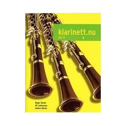 klarinett.nu 3 - Klarinetskole