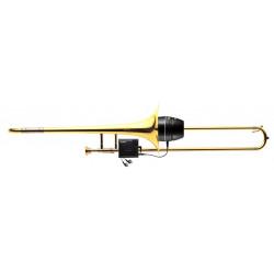 Yamaha Silent Brass Trombone / Basun SB-59