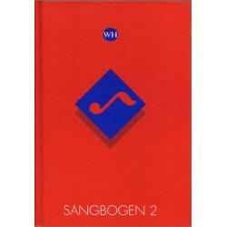 WH Sangbogen 2 SPIRALRYG