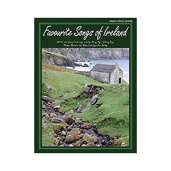 Favourite Songs of Ireland  (26 Sange)