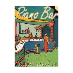 The Best Songs Of Piano Bar 1 m/CD