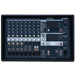 Yamaha EMX312SC Power Mixer