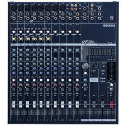 Yamaha EMX5014C Power Mixer