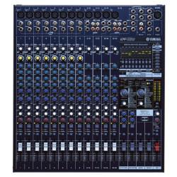 Yamaha EMX5016CF Power Mixer