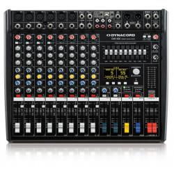 Dynacord CMS 600-3 Passiv Mixer