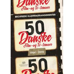 50 Danske Film-og TV-Temaer