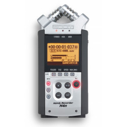 Zoom H4NSP Digital Recorder