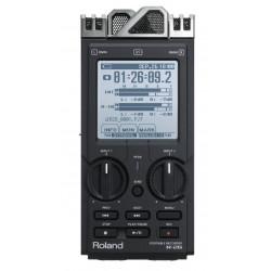 Roland R-26  Professionel field recorder