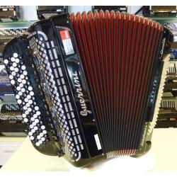 Brugt Guerrini Symphony 2 Cassotto m/midi og mikrofon
