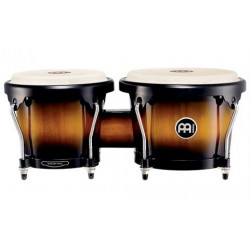 Meinl Headliner® Series Wood Bongo - HB100VSB.