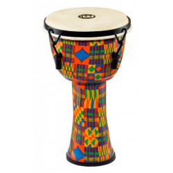 Meinl Travel Djembe - Mechanical Travel Djembe PMDJ2-S-G.