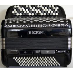 Brugt Borsini SL 945 knap