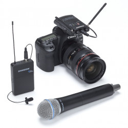 Concert88 Combo Camera System