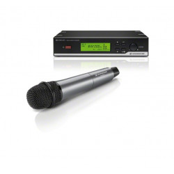 Sennheiser XSW 35-E  WIRELESS vocal