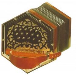 Stagi W15-S  Anglo - Concertina - Diatonisk