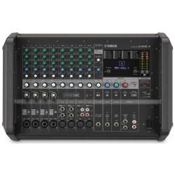 Yamaha EMX-7  Power Mixer