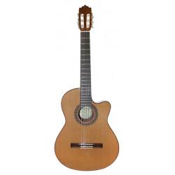 Santana 181EC-V2 m/pick-up System Classic Guitar