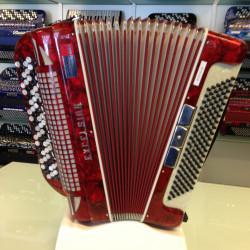 Excelsior 609 Knapharmonika