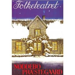 Nøddebo Præstegaard