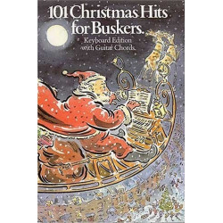 101 Chrismas Hits for Buskers