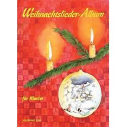 Das Weihnachtslider Album