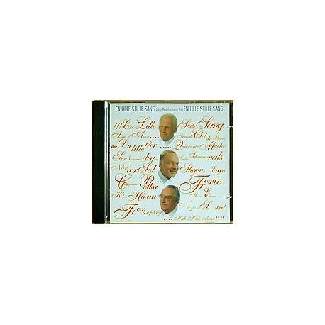 En lille stille sang - John Godtfredsen Trio (CD)