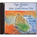 Midt uda i salten Østersjø - John Godtfredsen Trio (CD)