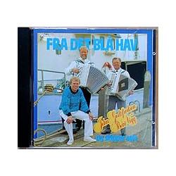 Fra det blå hav - John Godtfredsen Trio (CD)
