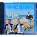 Fra det blå hav 2 - John Godtfredsen Trio (CD)