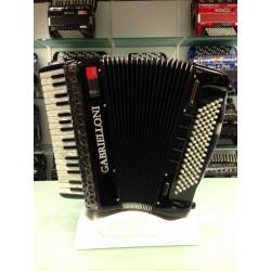 Gabrielloni Caprice IV  Pianoharmonika