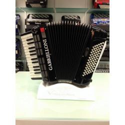 Gabrielloni Caprice Pianoharmonika
