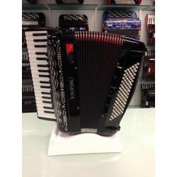 Borsini Model SL945 Piano harmonika
