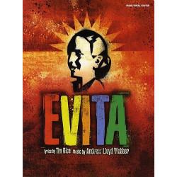 Evita , Andrew Lloyd Webber