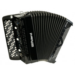 Roland FR-4XB  V-Accordion Knap harmonika
