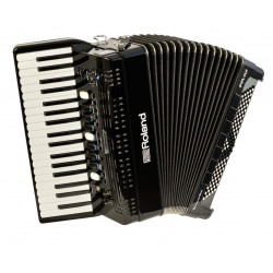Roland FR-4X Piano Sort V-Accordion harmonika