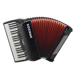 Hohner Bravo III 80 piano harmonika