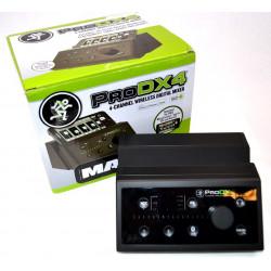 Mackie ProDX4 Digital Mixer 4 Kanaler