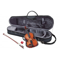 Yamaha Violin V-5SC 4/4 Complet m/etui m/bue