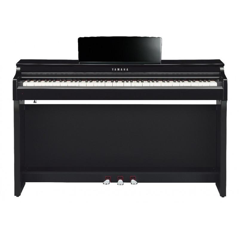 Yamaha clp 625 clavinova piano john godtfredsen musik for Yamaha clp 625