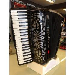 Brugt Tombolini pianoharmonika