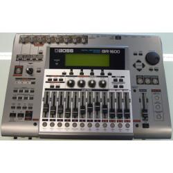 BOSS BR-1600