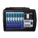 Brugt Wharfedale PMX-700 Mixer
