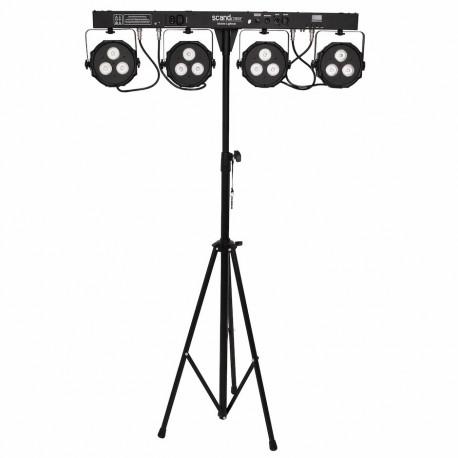 Scandlight Mobile lightset