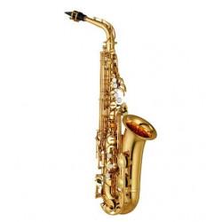 Brugt Yamaha YAS-280 Alt-Saxofon m/etui
